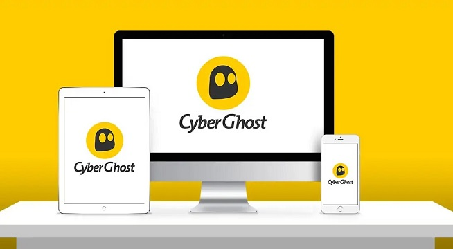 CyberGhost: Offre Exceptionnelle -77%
