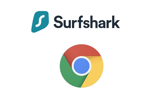 Comment installer Surfshark sur Google Chrome ?